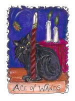 Alchemist Tarot 2