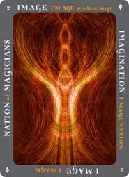 AngeLynx Divination Deck