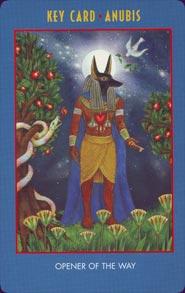 Anubis Oracle