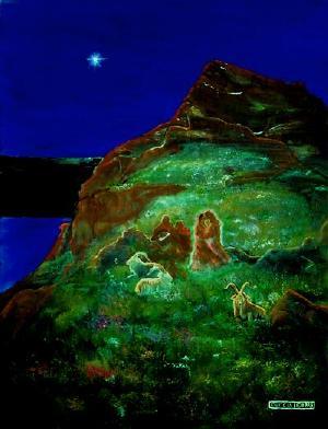 Blue Moon Tarot