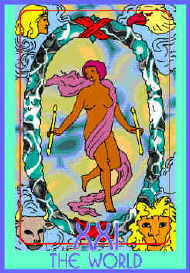 Colman-Smith Tarot