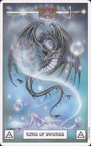 Dragon Tarot 2