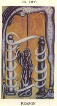 Enochian Tarot