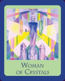 Healing Earth Tarot - Second edition