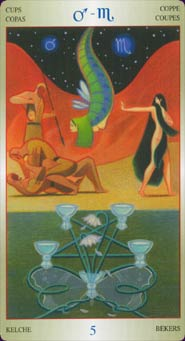 Liber T: Tarot of Stars Eternal