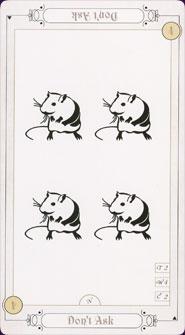 Mystic Pug Tarot