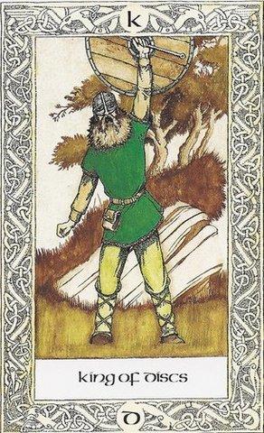Norse Tarot