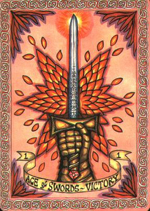 Pagan Tarot - Tarot 2000