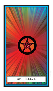 Spectrahue Universal Tarot
