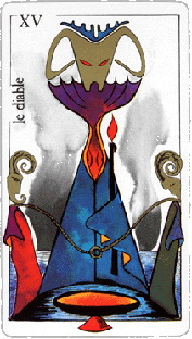 Tarot de la Rea