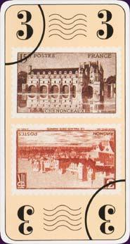 Tarot Philatelique