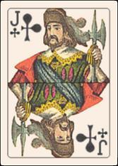 Trionfi Tarot Playing Cards