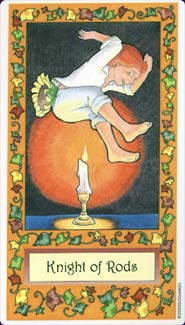 Whimsical Tarot