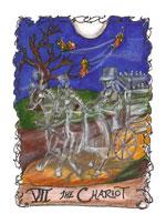 All Hallows Tarot 2