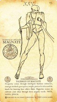 Ancient Magick Divination Cards