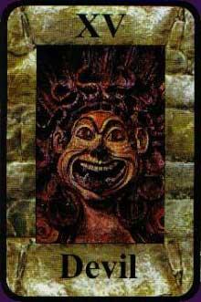 Ancient Mysteries Tarot
