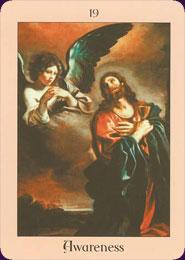 Angel Love Cards