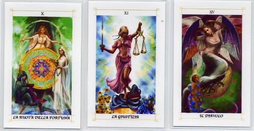 Angel Tarot (Japan)