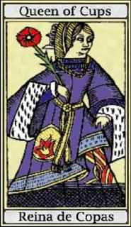 Imperatrix Tarot