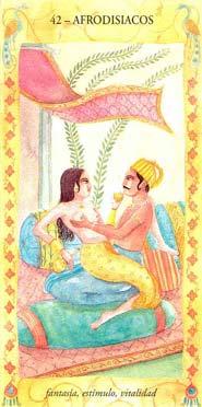 Kama Sutra Cards