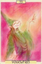 Le Carte delgi Elfi