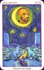 Millennium Tarot 3