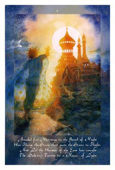 Mystic Rubaiyat