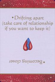 Poppy's Love Cards