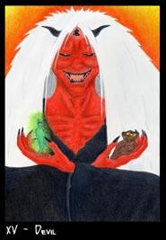 Rising Sun Spirit Tarot