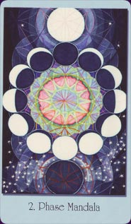 Sacred Geometry Cards