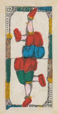 Tarocchino Milanese a Doppia Figura