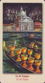 Venice Tarot