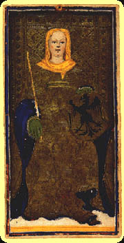 Visconti-Sforza Tarot