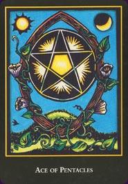 World Spirit Tarot